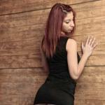 Alina - dünnes skinny Teen Model für Sex Seitensprung in Berlin Angebote agentur-models